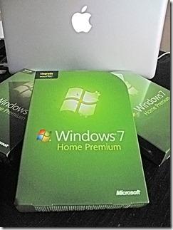 install windows 7 on macbook 2010